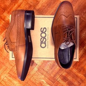 Brogues/Oxfords from ASOS